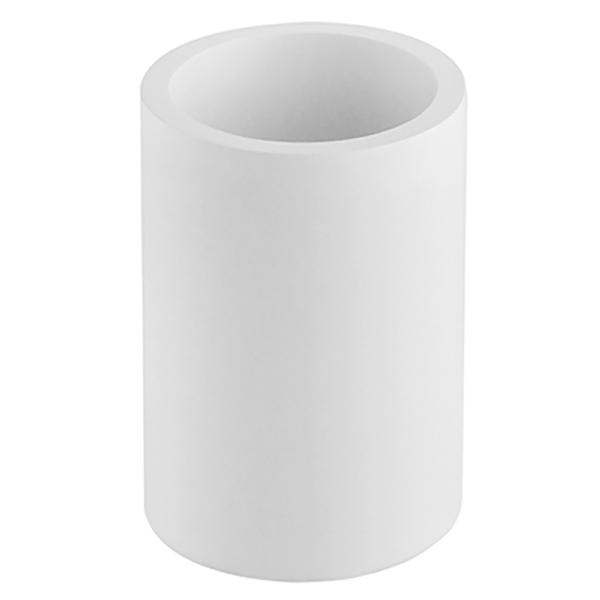 Стакан для зубных щеток WasserKRAFT Berkel K-4928 Белый