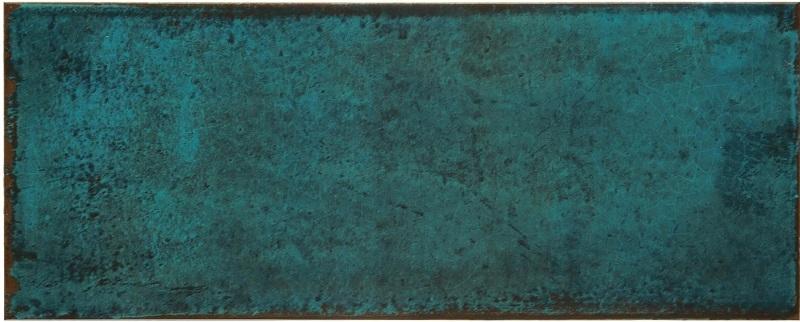 Керамическая плитка Cifre Montblanc Blue настенная 20x50см цена