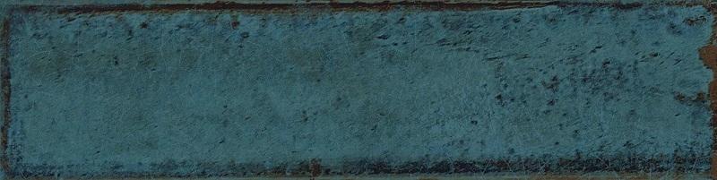 Керамическая плитка Cifre Alchimia Blue настенная 7.5x30см керамическая плитка cifre alchimia 2 decor glaciar настенная 7 5x30см