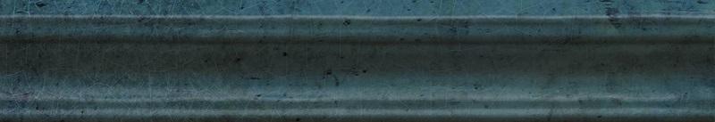Бордюр Cifre Alchimia Moldura Blue 5x30см керамическая плитка cifre alchimia 2 decor glaciar настенная 7 5x30см