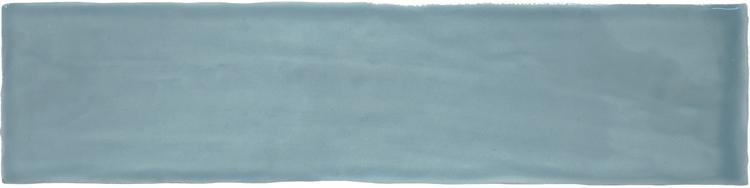 Керамическая плитка Cifre Colonial Sky Brillo настенная 7,5x30см керамическая плитка cifre alchimia 2 decor glaciar настенная 7 5x30см