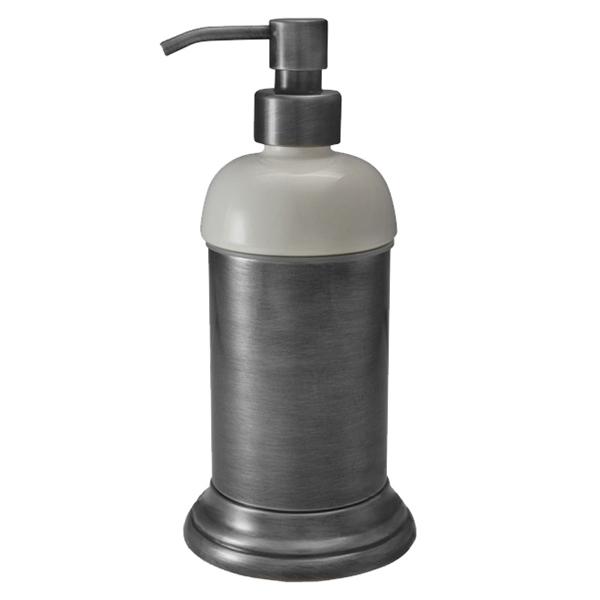 Фото - Дозатор жидкого мыла Migliore Mirella ML.MRL-4412 BR (бронза) дозатор для жидкого мыла paulmark rein бронза d002 br