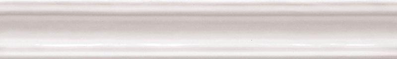 Бордюр Cifre Royal Bulevar Moldura White 5x30.5см стоимость