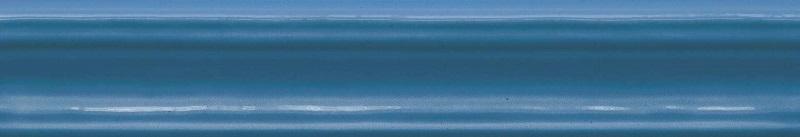 Бордюр Cifre Royal Moldura Azul 5x30.5см стоимость
