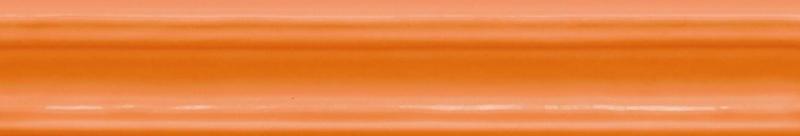 Бордюр Cifre Royal Moldura Naranja 5x30.5см стоимость