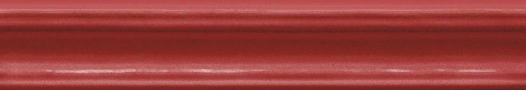 Бордюр Cifre Royal Moldura Rojo 5x30.5см стоимость