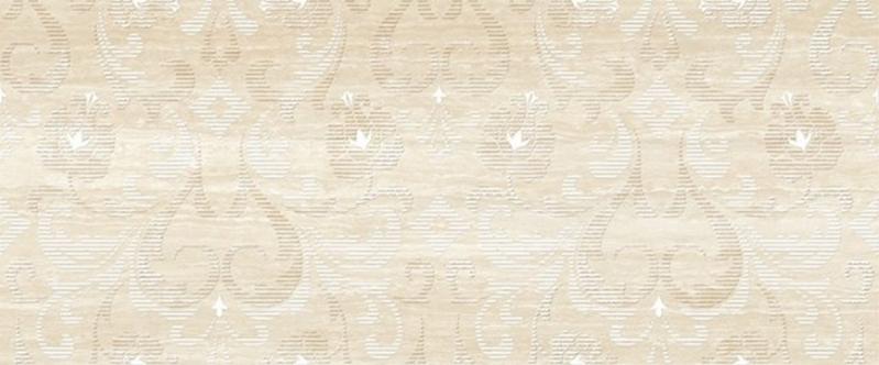 Керамический декор Gracia Ceramica Lotus beige 01 25х60 см плитка cifre ceramica lotus black pulido 60x120 см