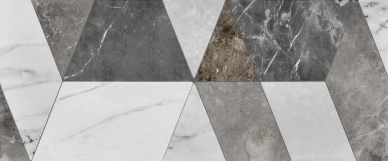 Керамическая плитка Gracia Ceramica Vinde Multi 02 настенная 25х60 см керамогранит gracia ceramica marmette multi 02 60х60 см