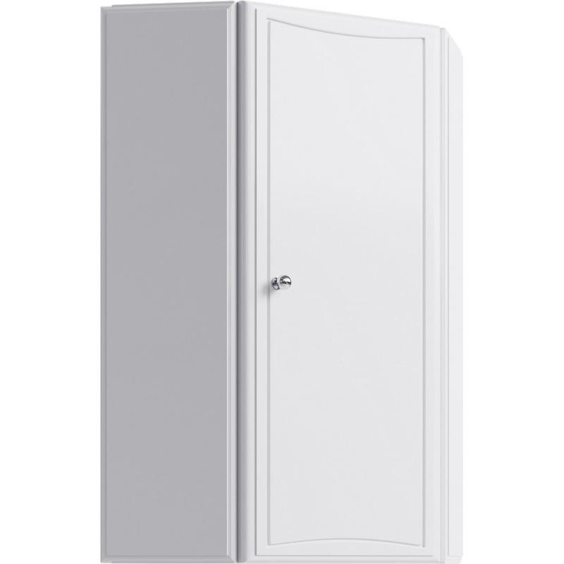 цена на Подвесной шкаф Aqwella Барселона 37 Ba.04.36 Белый