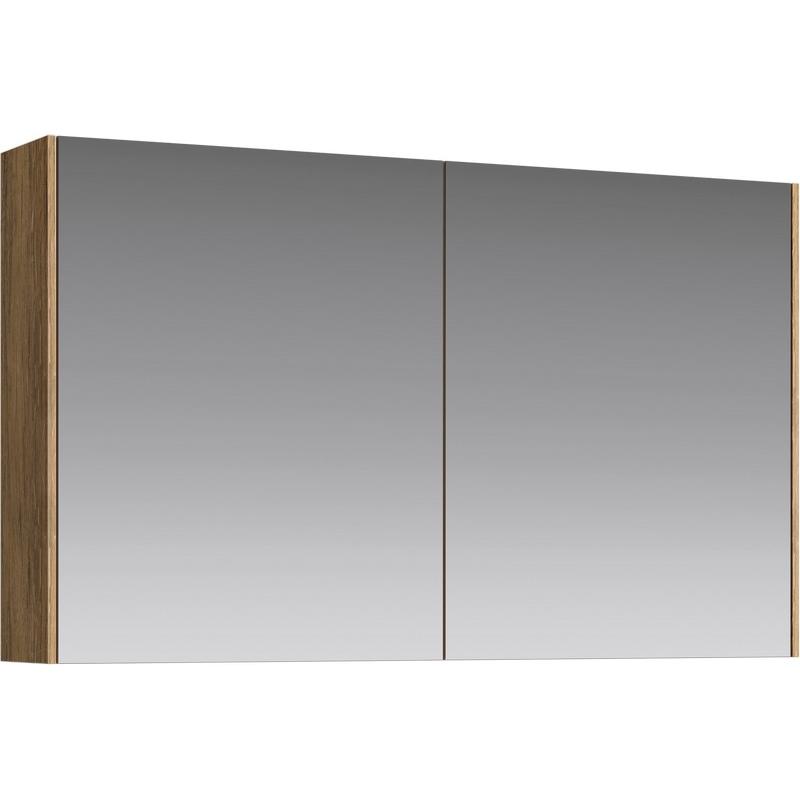 Корпус зеркального шкафа Aqwella 5 Stars Mobi 100 MOB0410 без боковин фото