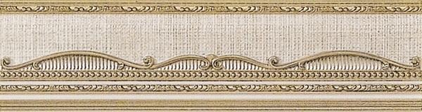 Бордюр El Molino Hermes Oro-Bone Cenefa 8x30см