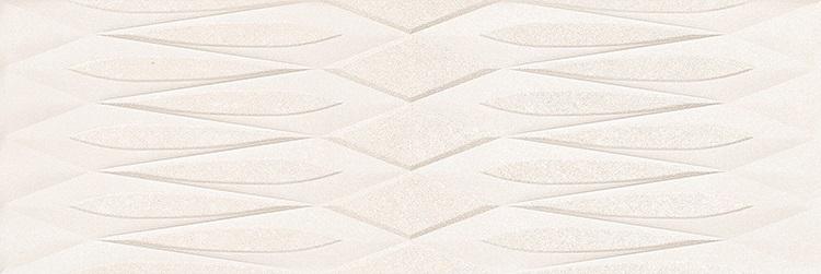 Керамическая плитка El Molino Torso Decor Bone настенная 25x75см