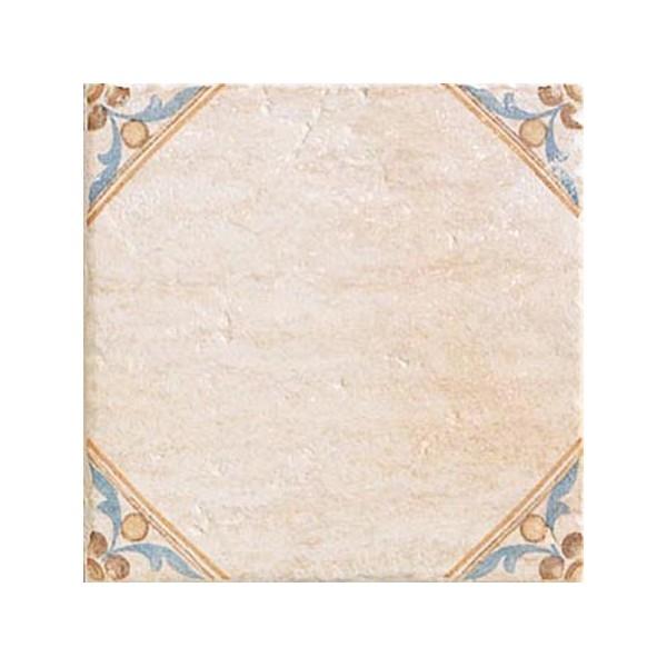 Керамический декор Alta Ceramica Castelli Pav Florentia B 20х20 см цена 2017