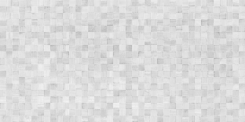 Керамическая плитка Cersanit Grey Shades рельеф многоцветный GSL452D настенная 29,8x59,8 см