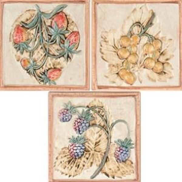 Керамический декор Alta Ceramica Pietra Primavera 20х20 см стоимость