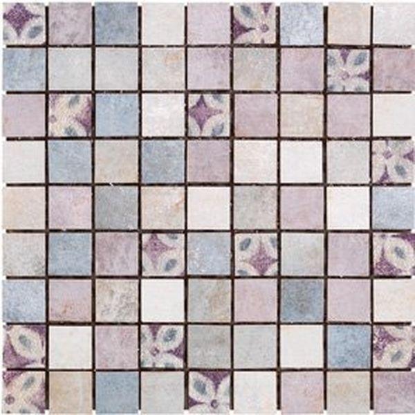 Керамическая мозаика Alta Ceramica Pietra Di Volta Cold 30х30 см керамическая мозаика alta ceramica castelli lux 30х30 см