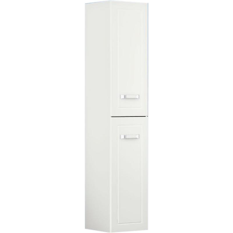 Шкаф пенал Gustavsberg Iconic 35 подвесной Черный матовый шкаф пенал laufen pro new 35 подвесной l белый матовый
