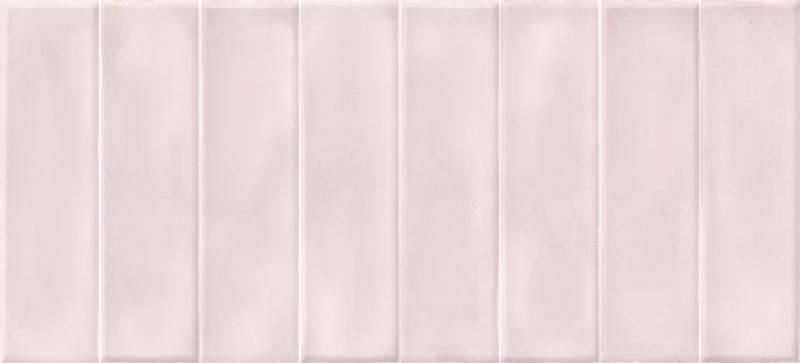 Керамическая плитка Cersanit Pudra кирпич рельеф розовый PDG074D настенная 20х44 см стоимость