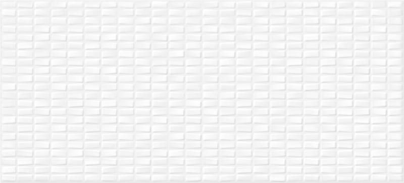 Керамическая плитка Cersanit Pudra мозаика рельеф белый PDG053D настенная 20х44 см стоимость