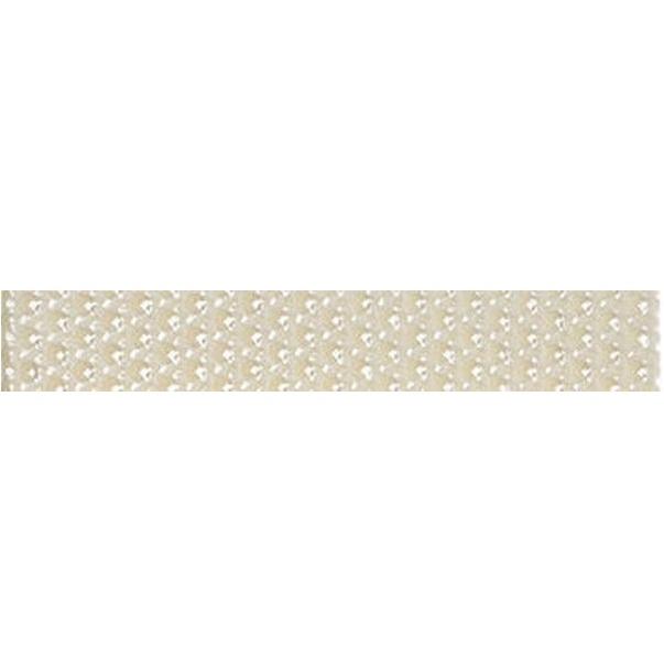 Бордюр Elios ceramica Capri Beige Linee Lux 2.5х15см