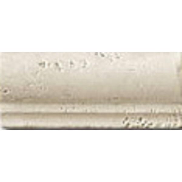 Керамический бордюр Del Conca Tivoli Torone Lineare Bianco HTV1 4,5х10 см стоимость