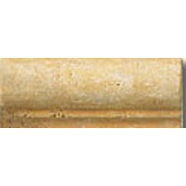 Керамический бордюр Del Conca Tivoli Torone Lineare Giallo HTV7 4,5х10 см стоимость