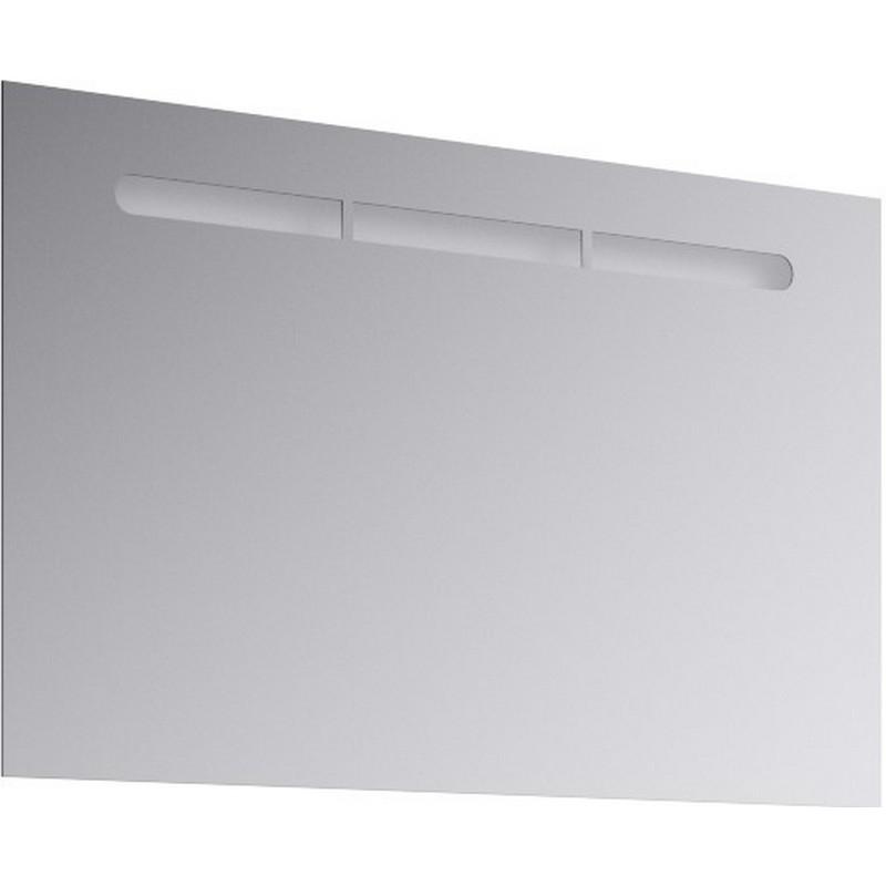 Зеркальный шкаф Aqwella Корсика 60 Kor.04.06 Белый тумба под раковину aqwella корсика kor 01 08