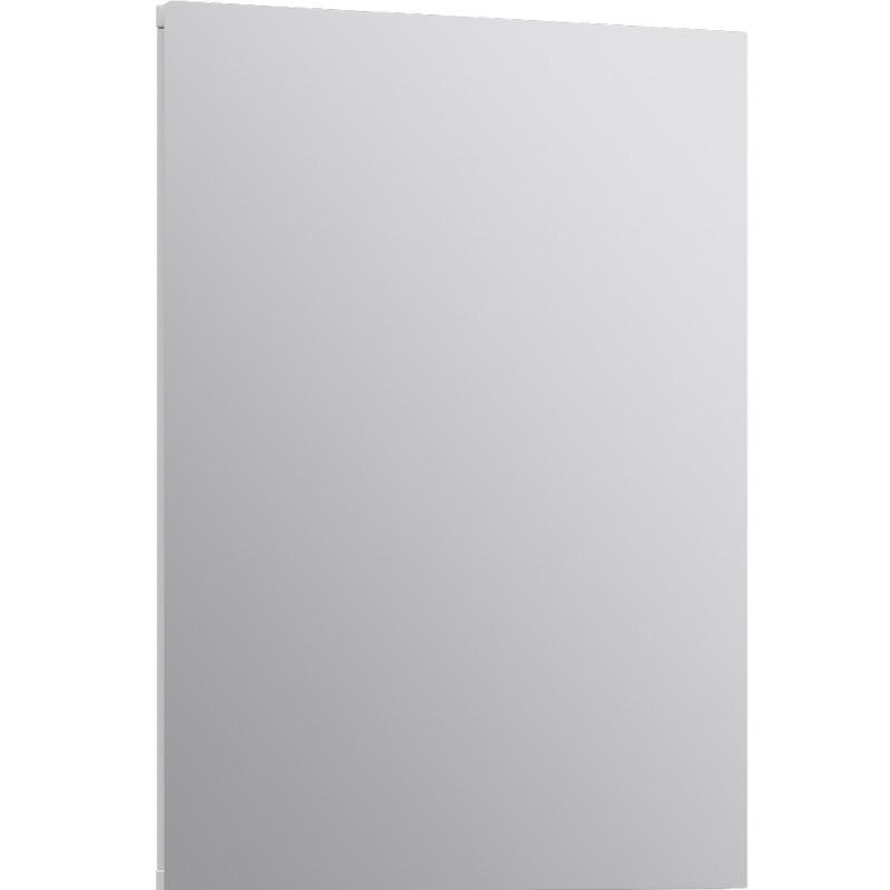 Зеркальный шкаф Aqwella Рио 35 Rio.04.33 угловой Белый
