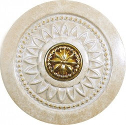 Декор Newker Coliseum Forum Ivory Inserto 16x16см стоимость
