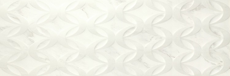 Керамическая плитка Newker Marbeline Saga White Matt настенная 40x120см керамическая плитка newker elite line white настенная 30x90см