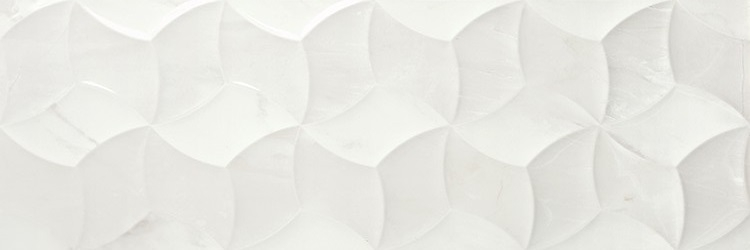 Керамическая плитка Newker Marbeline Transet White Gloss настенная 40x120см керамическая плитка newker elite line white настенная 30x90см