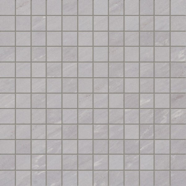 цена Керамическая мозаика Marca Corona Delux Grey Tessere Riv 30,5х30,5 см онлайн в 2017 году
