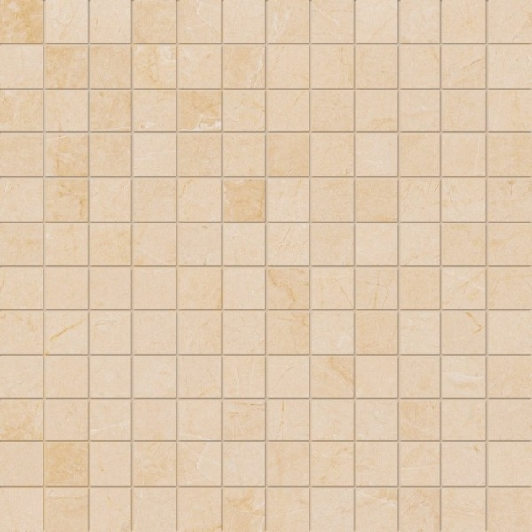 цена Керамическая мозаика Marca Corona Delux Beige Tessere Riv 30,5х30,5 см онлайн в 2017 году
