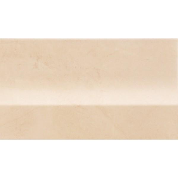 Керамический бордюр Marca Corona Delux Beige Alzata 17,5х30,5 см стоимость