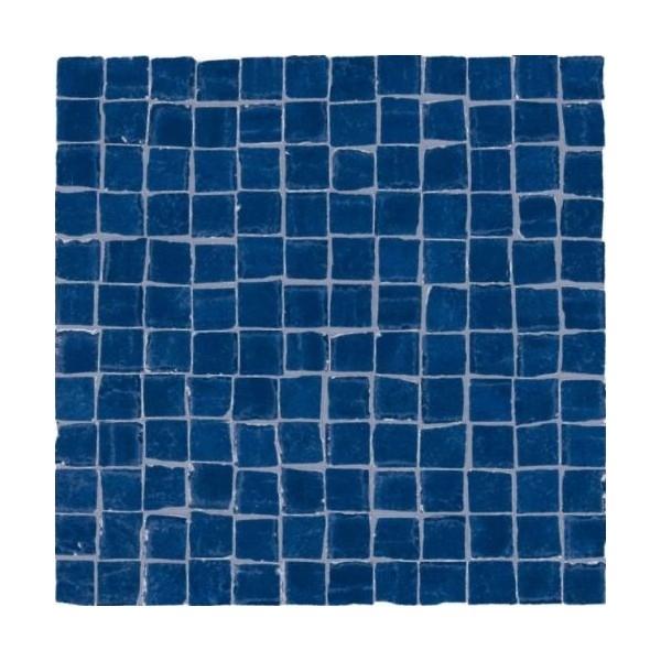 цена Керамическая мозаика Marca Corona Jolie Bleu Tessere 8350 30х30 см онлайн в 2017 году