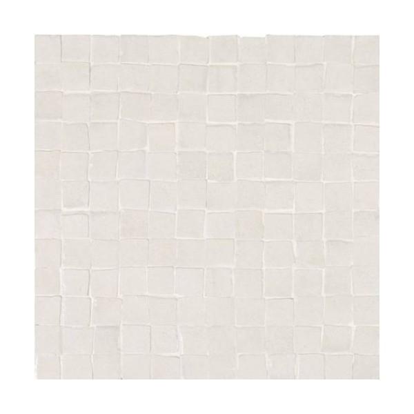 Керамическая мозаика Marca Corona Jolie Blanc Tessere 8349 30х30 см
