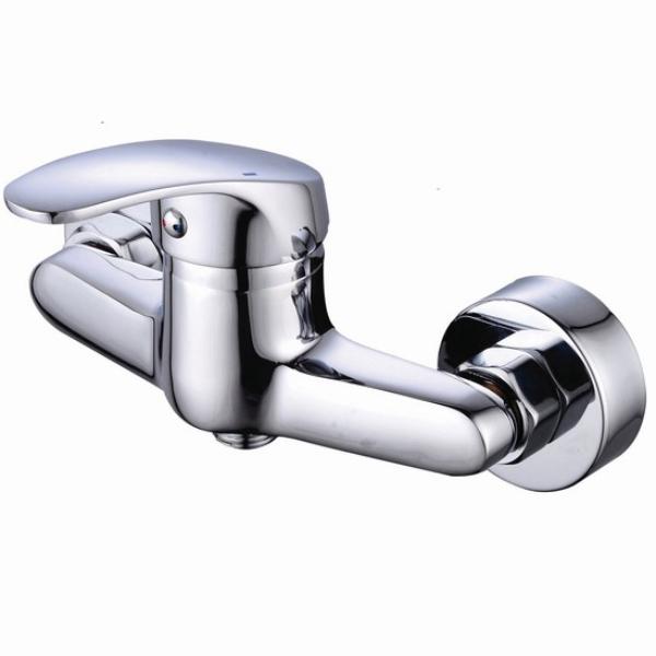 Смеситель для душа River Lux D001 10000003161 Хром смеситель для ванны river lux v10 3 10000003159 хром