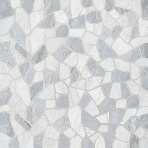 Керамический декор Vitra Aura Terazzo Cold Dec LPR K949052LPR01VTE0 45х45 см