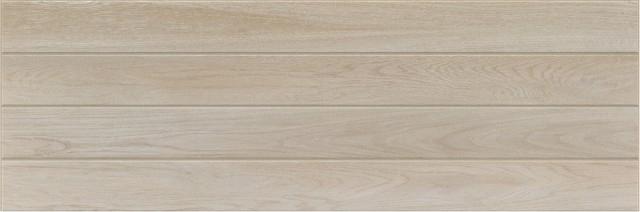 Керамическая плитка Absolut Keramika Stryn/Tevere Stripe Natural настенная 30х90см