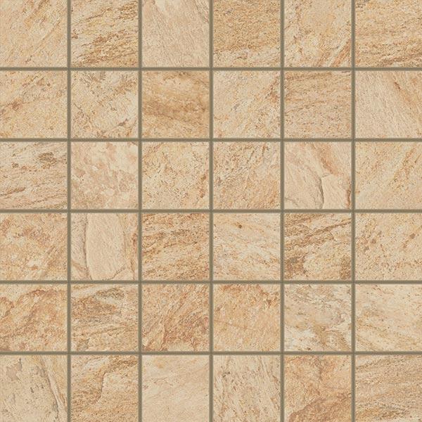 Керамическая мозаика ColiseumGres Alpi Beige Insero Mosaico 610080000175 30х30 см цена