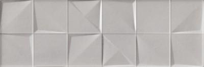 Керамическая плитка Argenta Lure Mosaic Grey настенная 20х60см