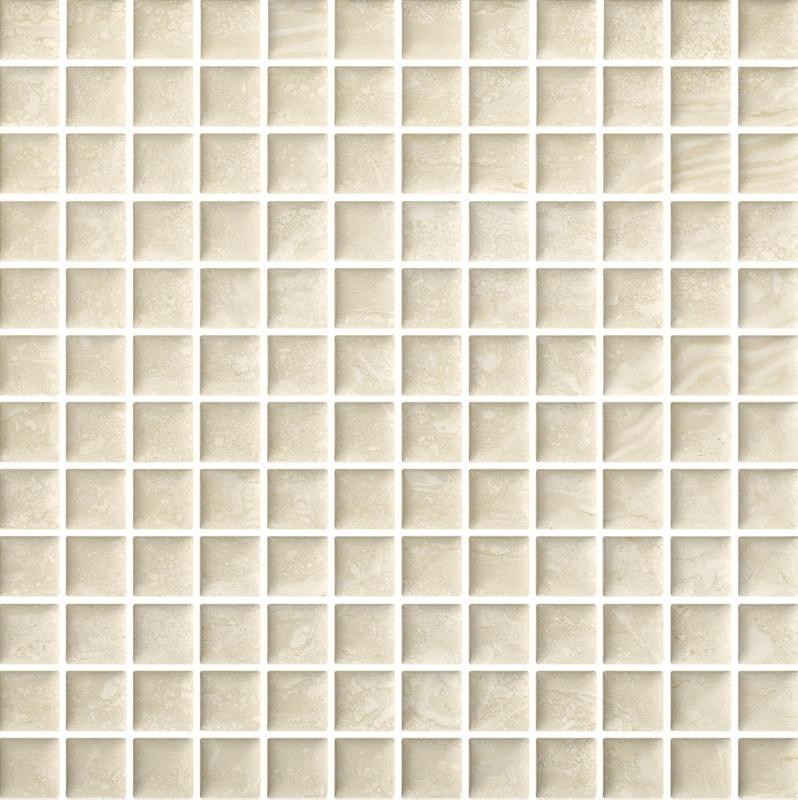 Мозаика Ceramika Paradyz Coraline Beige 29,8х29,8см