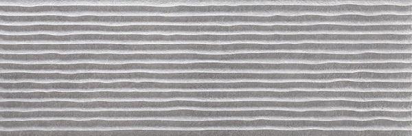 Керамическая плитка Argenta Light Stone Score Grey настенная 30x90см
