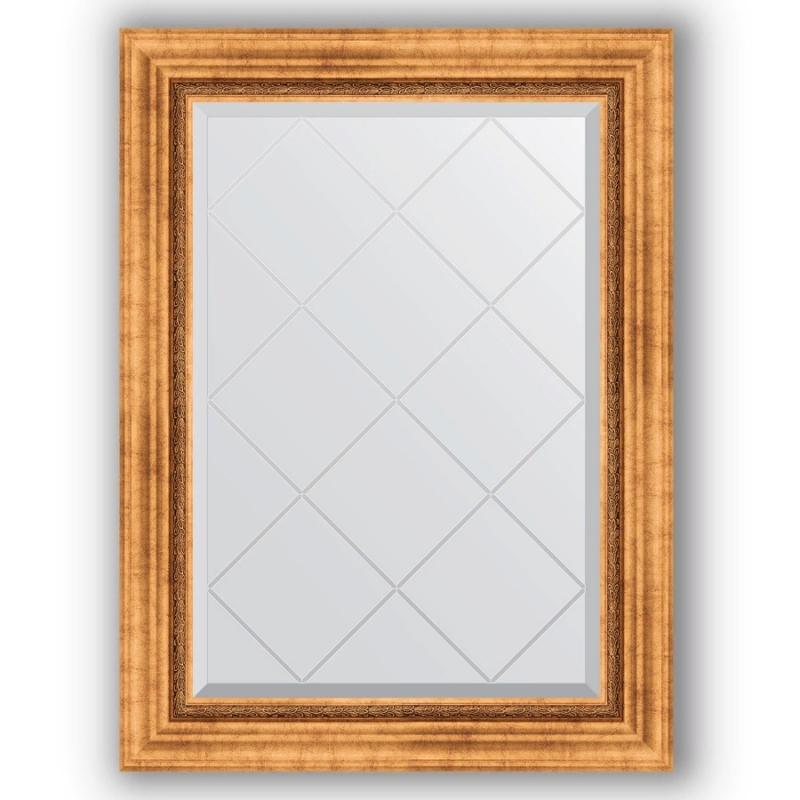 Зеркало Evoform Exclusive-G 89х66 Хамелеон
