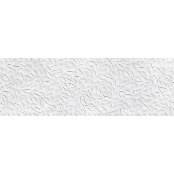 Керамическая плитка Metropol Magnetic Art Blanco настенная 30х90 см