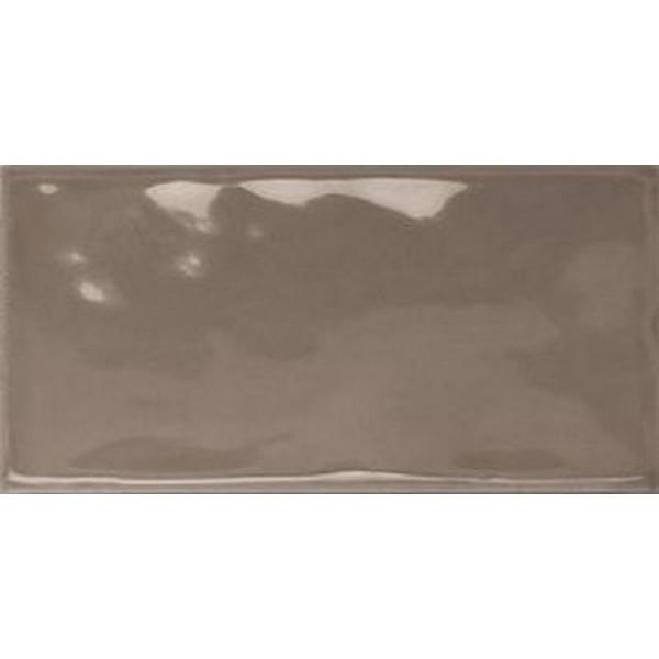 цена Керамическая плитка Monopole Ceramica Mirage Moka Brillo настенная 7,5х15 см онлайн в 2017 году