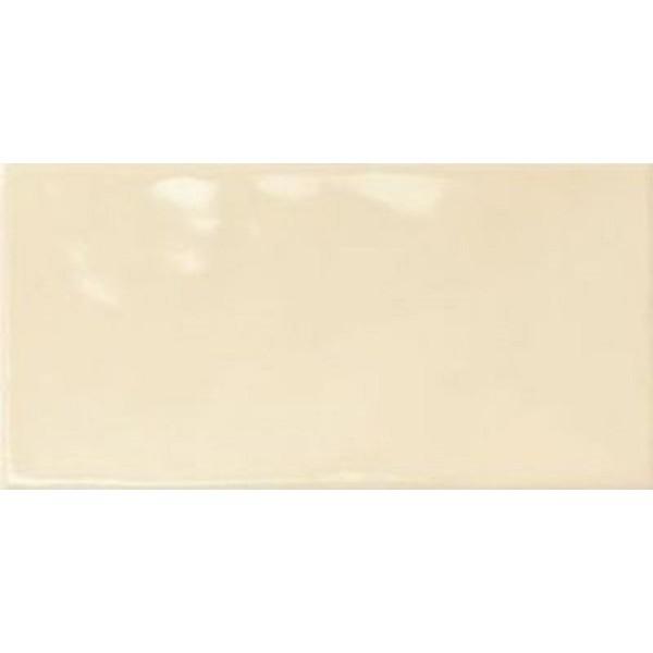 цена Керамическая плитка Monopole Ceramica Mirage Beige Brillo настенная 7,5х15 см онлайн в 2017 году