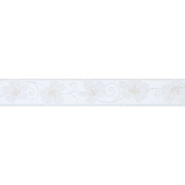Фото - Керамический бордюр Monopole Ceramica Mirage Listelo White Brillo 2х15 см керамический бордюр monopole ceramica mirage listelo white brillo 2х15 см