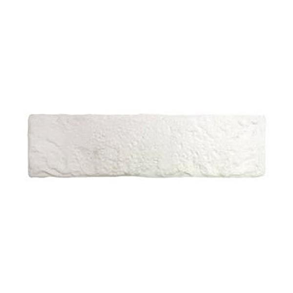Керамическая плитка Monopole Ceramica Pietra White настенная 7,5х28 см керамическая плитка monopole ceramica sweet honey 10x40
