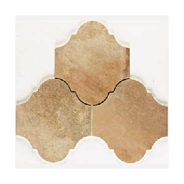 Керамогранит Natucer Fusion Provenzal Sand 20,5х26,5 см стоимость